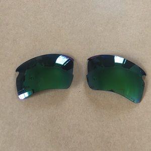 Oakley Flak 2.0 XL Prizm Lenses NEW NEVER WORN